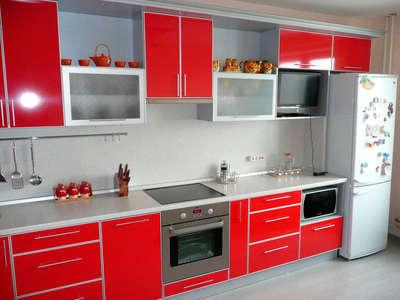 Заказать кухонный гарнитур