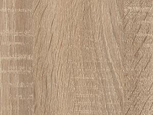 Дуб Бардолино Серый H1146