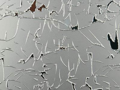 Глубокий лед