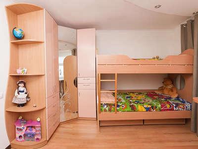 Заказать мебель в детскую в Казани